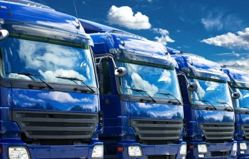 Transport Manager Consulting